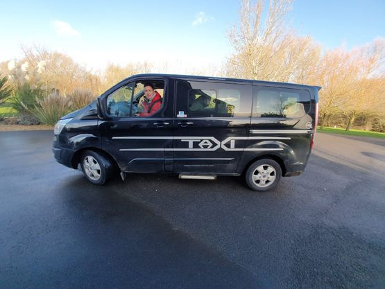 Swindon Airport Taxi Service